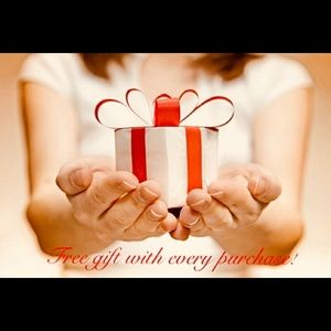 Other - Free Gift With Every Purchase